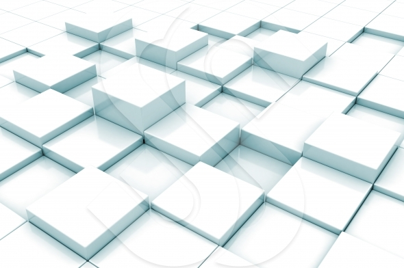 Background Of 3d Blocks Stocknordicacom
